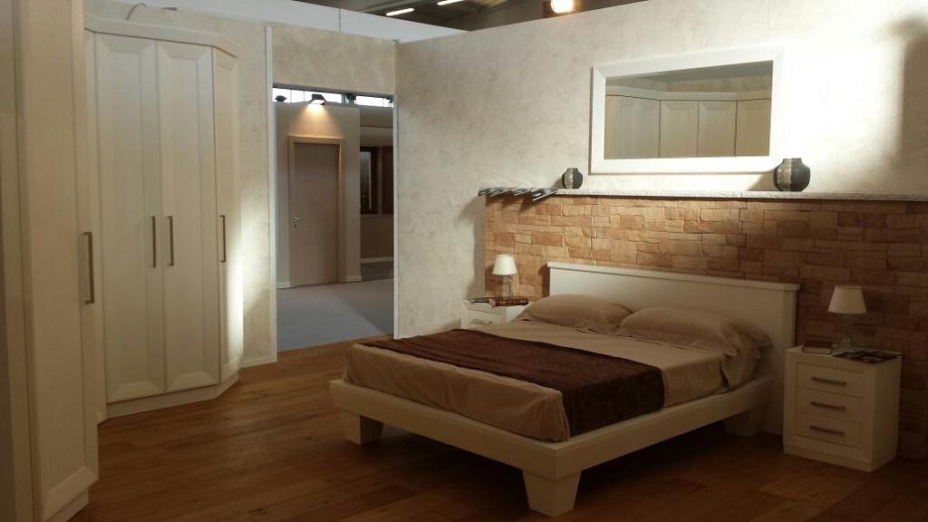 Camera da letto con cabina armadio ad angolo contado for Lube camere da letto
