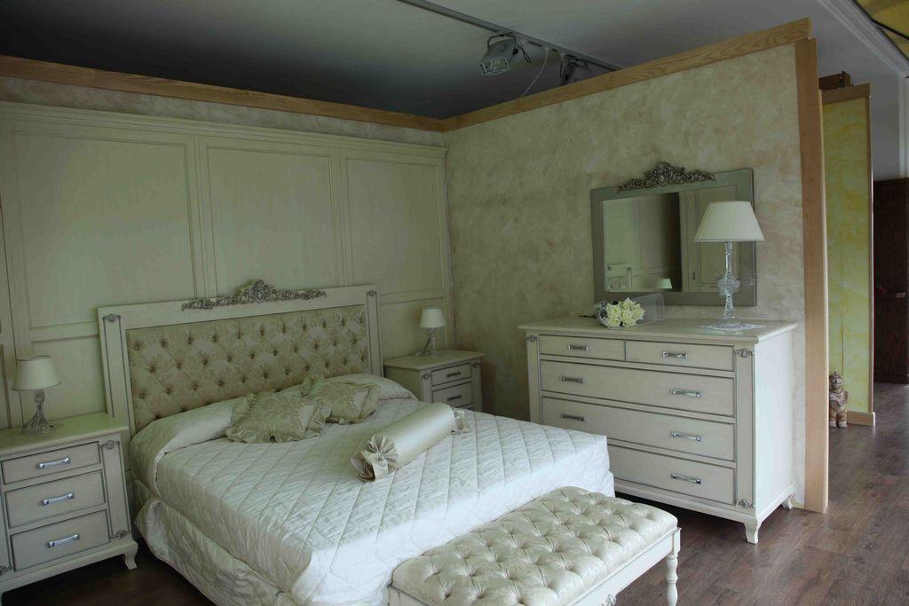 Camera da Letto Madre Perla  Contado Roberto Group  Cucine e arredamenti su misura in legno