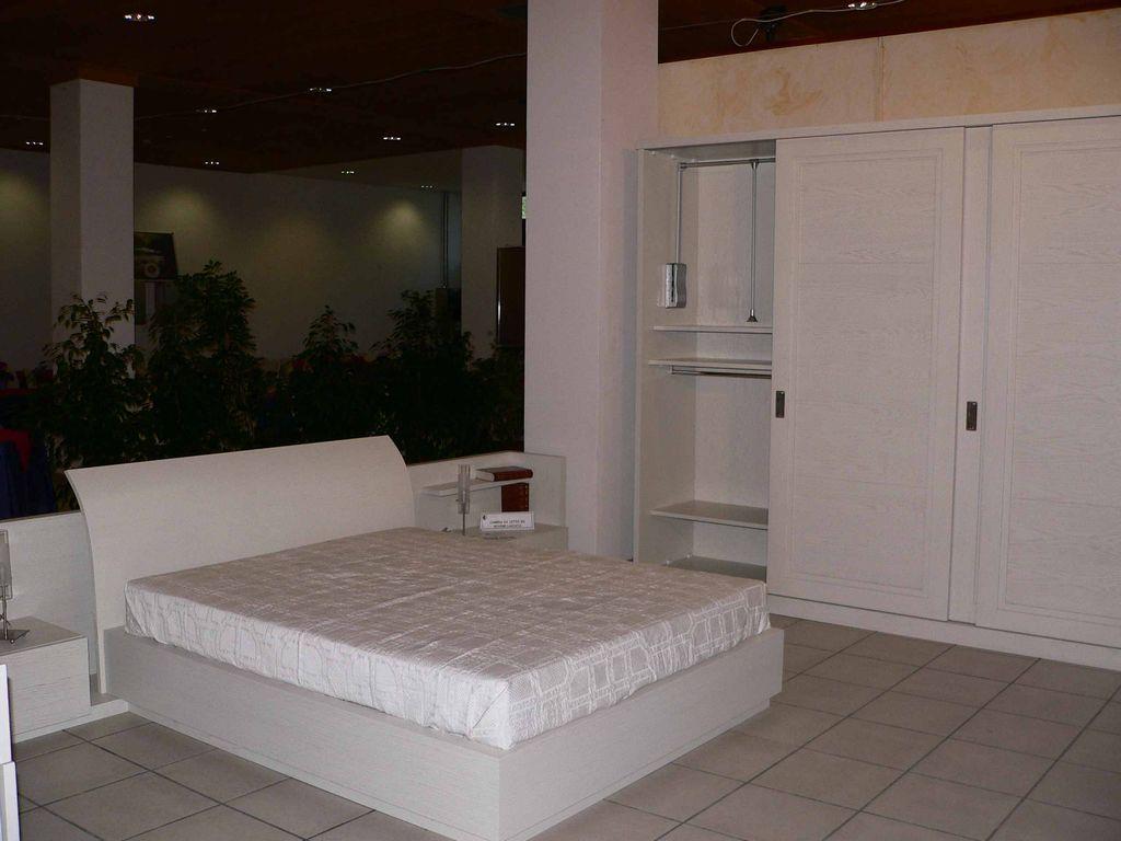 Camera da letto moderna laccata contado roberto group - Camera da letto antica ...