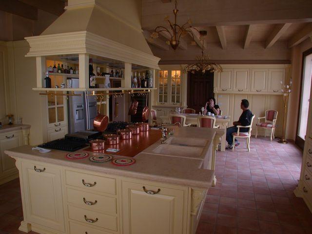 Cucina liberty in legno contado roberto group cucine e