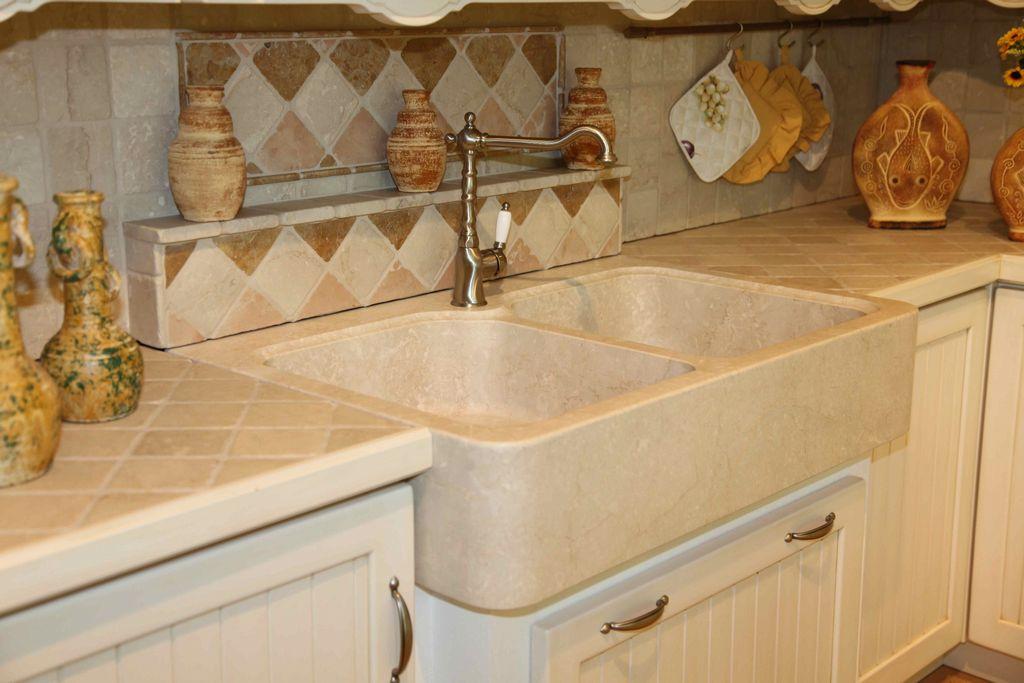 scegliere le piastrelle per le pareti della cucina cose di casa ...