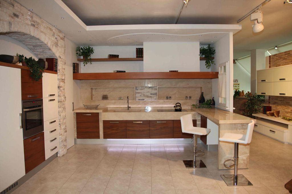 Cucina moderna air contado roberto group cucine e arredamenti su misura in legno - Forno a legna cucina moderna ...