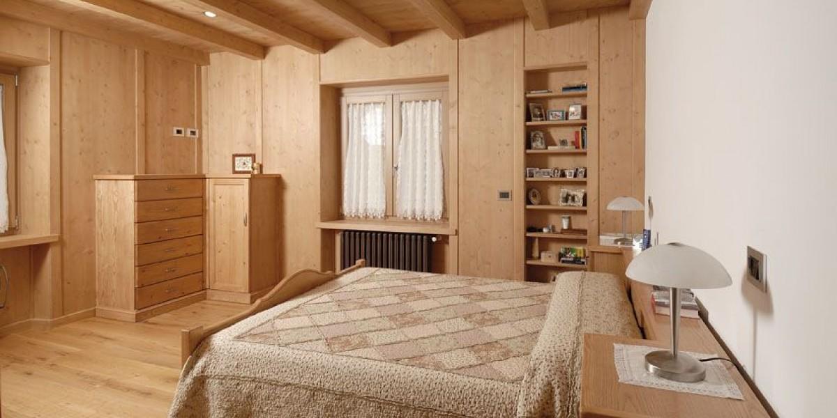 Camera da Letto Chalet | Contado Roberto Group | Cucine e ...